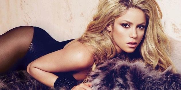 Shakira'nın başı dertte