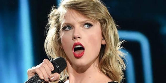 Taylor Swift'in tehlikeli hayranı tutuklandı
