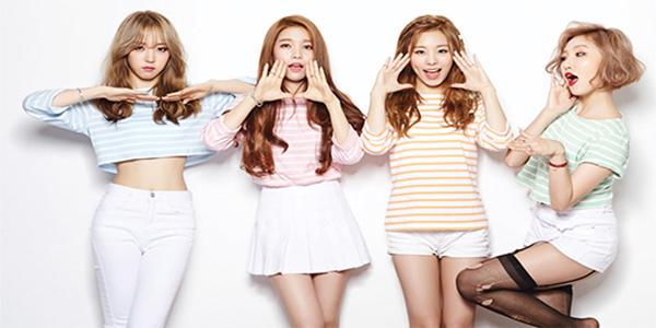 Dünyayı saran Korean Pop (K-POP) nedir?