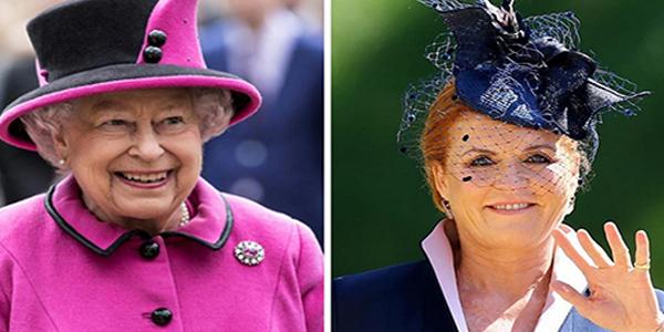 Kraliçe'nin eski gelini II. Elizabeth'e övgüler yağdırdı