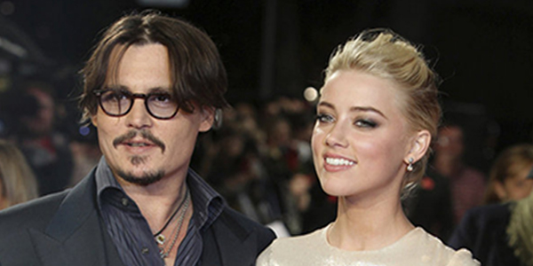 Johnny Depp: Hollywood beni boykot ediyor!