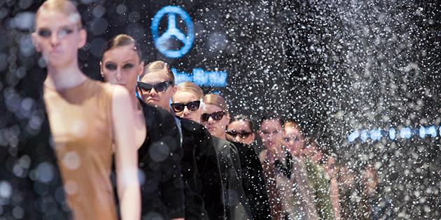 Fashion Week, ileri bir tarihe alındı