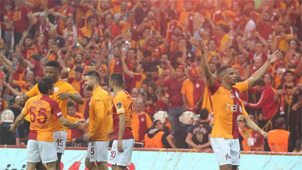 5. yıldıza çok az kaldı! Galatasaray...