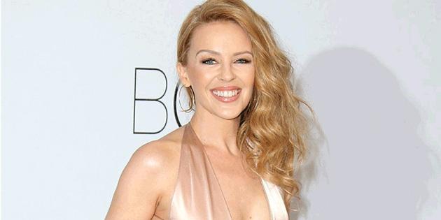 Kylie Minogue adını değiştirecek!