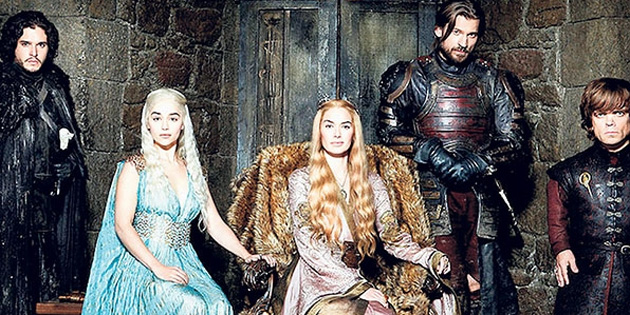 Game Of Thrones'dan konser müjdesi