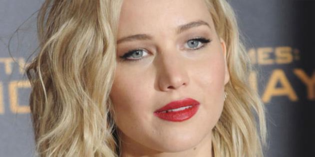 Jennifer Lawrence en �ok kazanan oyuncu oldu