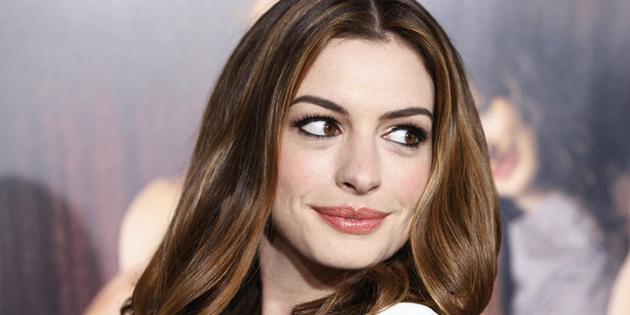 Anne Hathaway'den �� y�l sonra gelen itiraf