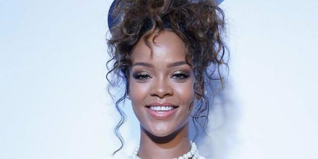 O dizide Rihanna s�rprizi