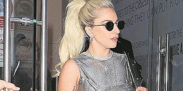 Lady Gaga'nın Oscar rekoru!