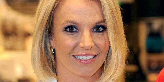 Britney Spears'�n son g�r�nt�s� hayal k�r�kl���na u�ratt�