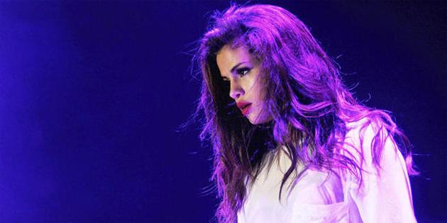 Selena Gomez, �nstagram'�n krali�esi oldu