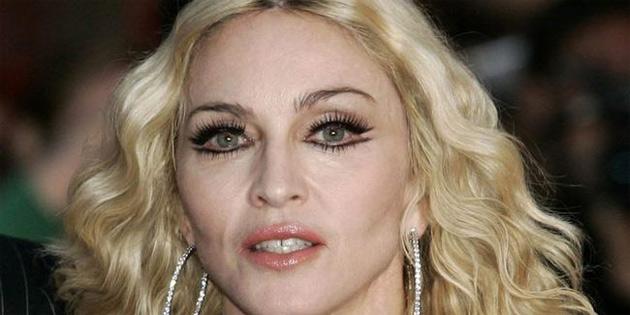 Madonna'dan �stanbul mesaj�