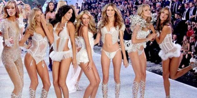 RTÜK'ten Victoria's Secret cezası