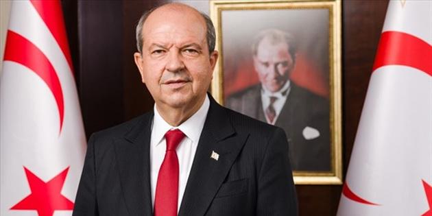 Cumhurbaşkanı Tatar, Borrell ile Cuma günü görüşecek