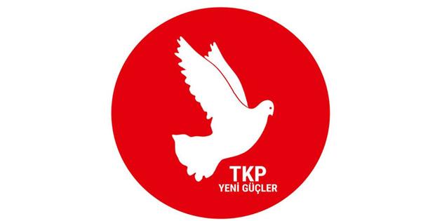 TKP-YG Anayasa değişikliği referandumunda 'Hayır' diyecek