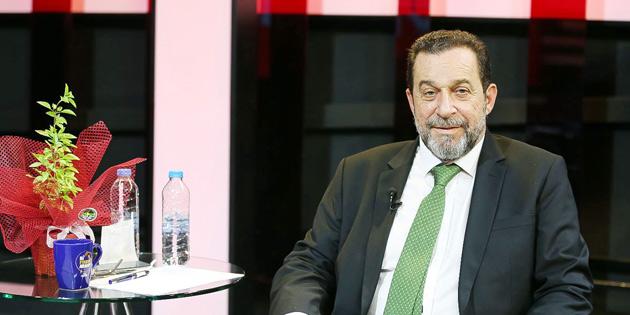 """""""RUMLAR FEDERASYONU TAVİZ OLARAK GÖRÜYOR"""""""