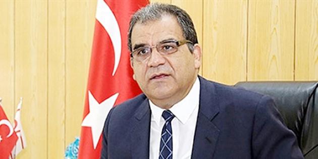 """""""ÖZEL SEKTÖR VAZODAKİ BİR GÜL GİBİ KORUNMALI"""""""