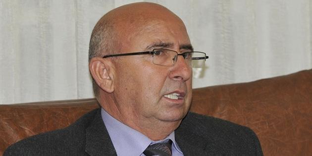 TDP Genel Başkanı Özyiğit, Bakan Arıklı'yı eleştirdi