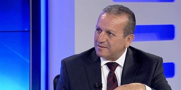 Ataoğlu, ekonomik durum için de koordinason konseyi kurulması çağrısında bulundu
