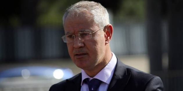 Hasipoğlu, BM'nin Kıbrıs konusundaki süreci belirsizlik içinde bırakmaya devam etmesinin yanlış olduğunu belirtti