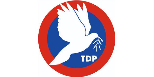 TDP meclis'e yangınlarla ilgili araştırma komitesi önerisi sundu