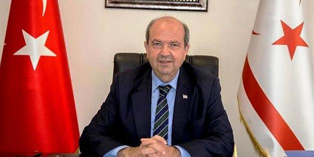 Başbakan Tatar, 1 Ağustos Toplumsal Direniş Bayramı dolayısı ile mesaj yayımladı