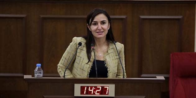 Meclis'te engellilerin sorunları, imar planı ve AIDS günü ele alındı
