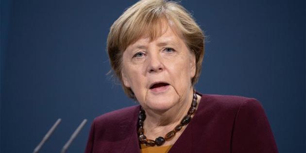 Alman yetkiliden Türkiye'ye silah ihracatı konusunda açıklama