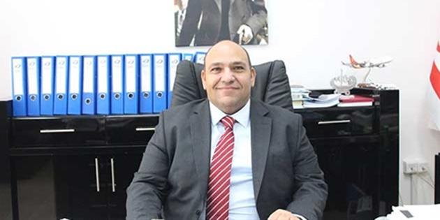 Ulaştırma Bakanı Atakan'dan Güney Kıbrıs'tan gelen çekler ile ilgili açıklama
