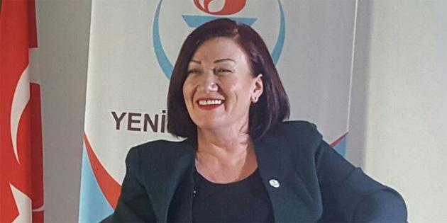 YDP, kadınları ortak mücadeleye çağırdı
