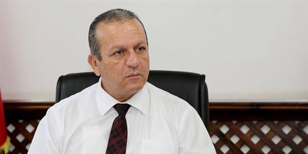 """Ataoğlu: """"İvedilikle ekonomi koordinasyon konseyi kurulmalı"""""""