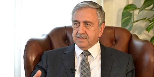 Cumhurbaşkanı Akıncı'dan 'Ciddi karantina' uyarısı