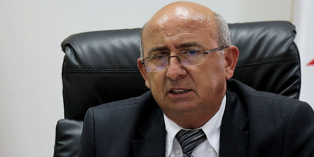 """""""TC Eğitim Bakanı Selçuk'la planlanmış bir görüşmemiz yoktu"""""""