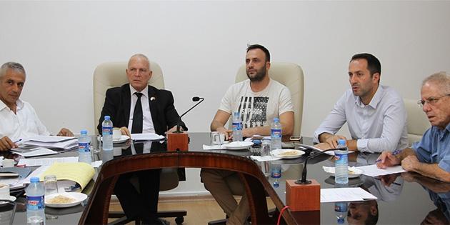 Cumhuriyet Meclisi trafik güvenliğiyle ilgili geçici ve özel komite toplandı