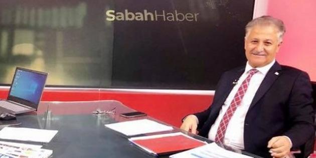 """""""2020 hedeflerimde Lefkoşa'ya yeni bir hastanenin temelini atmak var"""""""