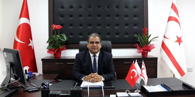 Bakan Sucuoğlu İİT üyesi ülkeleri 1. Sosyal Gelişim Bakanlar Toplantısı'na katılacak