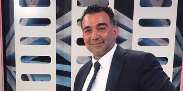 """""""İÇİŞLERİ BAKANI ASLA BAYBARS OLMAMALI"""""""