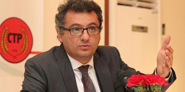 Erhürman: 'Bu hükümet halkın siyasete olan güvenini artırmak zorundadır'