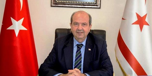 Başbakan Tatar Anadolu Ajansının 100.yıldönümünü kutladı