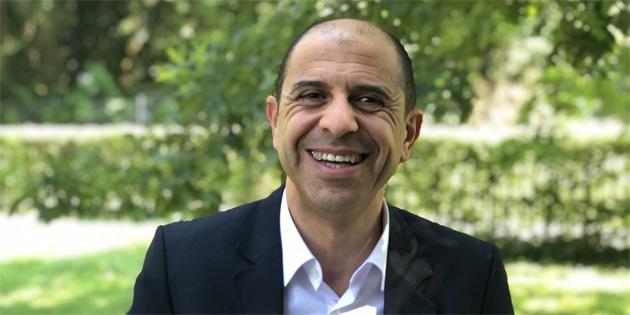 'Doğu Akdeniz'de artık sahadayız ve denge kuruldu'