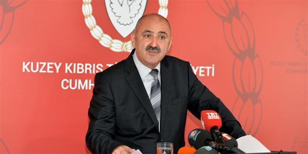 """""""Hollanda ve Fransa Dışişleri Bakanları'nın Kıbrıs Türk tarafı ile görüşmemesi kabul edilemez"""""""