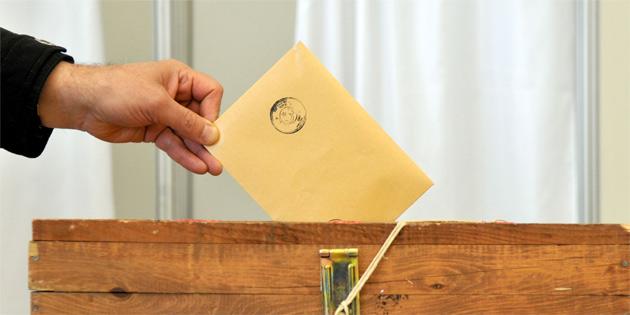 Partiler seçime yoğunlaştı