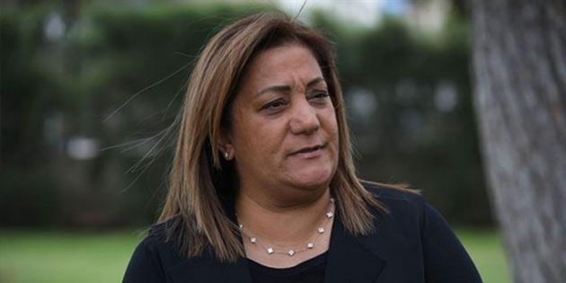 """""""Kıbrıs meselesinde yeni sayfa açacak kişi cumhurbaşkanı olmalı"""""""