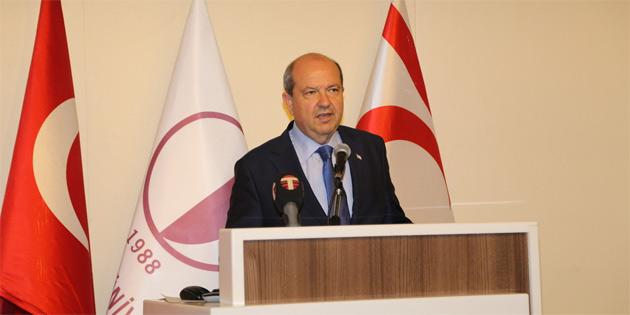 """Tatar: """"Engelli vatandaşlar için yapılan çalışmaları destekleriz"""""""