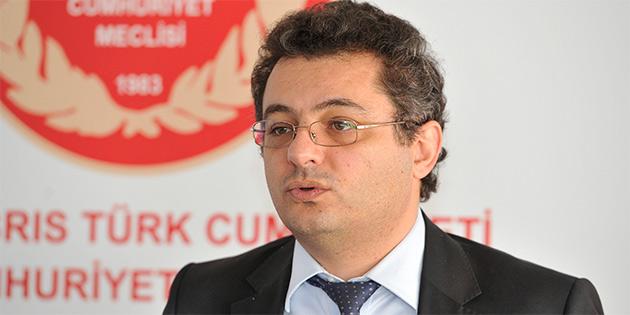 'KOALİSYON KONUSUNDA ÖNCEKİ SÖYLEMLERİMİZDE DURUYORUZ'