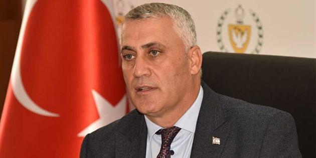 Eğitim Bakanı Amcaoğlu akademik takvim çalışmasının tamamlanmak üzere olduğunu açıkladı