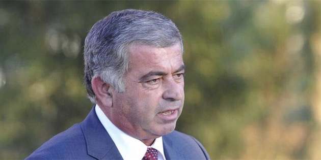 UBP Milletvekili Sennaroğlu'ndan Tarım Bakanlığı'na eleştiri