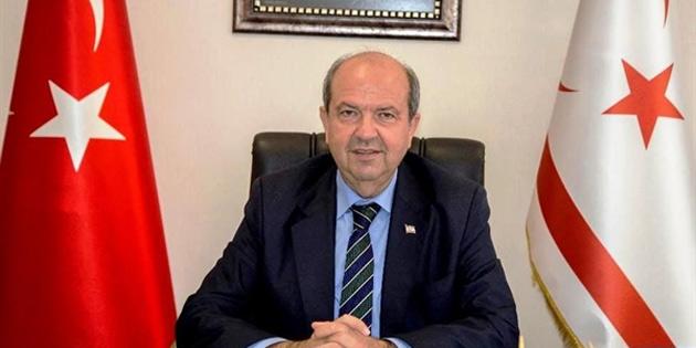"""Tatar: """"Erenköy direnişi yaşanmış kahramanlık destanı"""""""