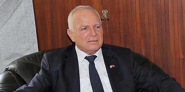 Cumhuriyet Meclisi Başkan Yardımcısı Töre'den Erenköy mesajı
