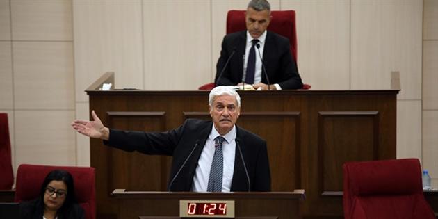 Milletvekilleri için kronometre uygulaması başlatıldı